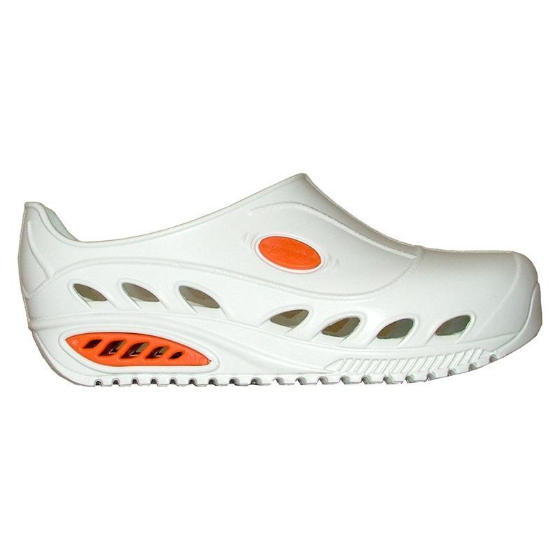 scarpe di sicurezza per ospedale