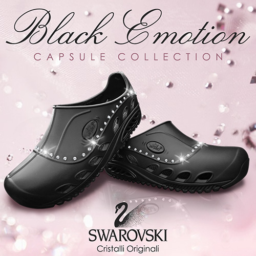 Black Emotion Capsule Collection