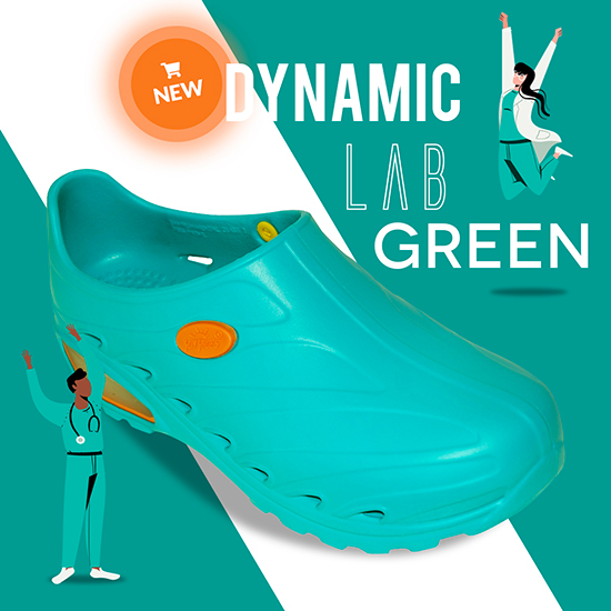Dynamic Lab Green