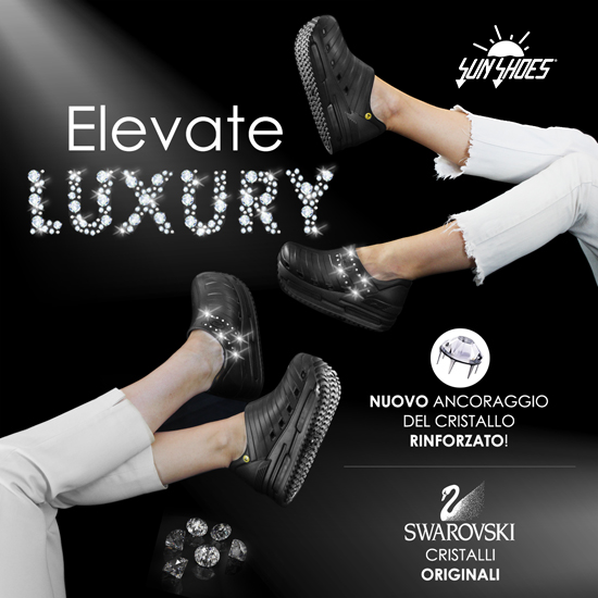 Elevate Luxury